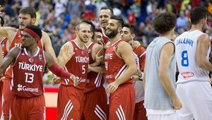 EuroBasket 2015 9 Eylül Maç Programı