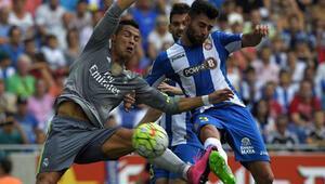 Ronaldo bu sefer çok abarttı