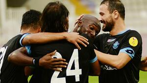 1461 Trabzon: 1 Adana Demirspor: 4
