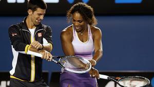 Teniste zirvedeki isimler değişmedi