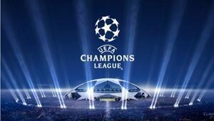 Şampiyonlar Ligi heyecanı başlıyor. İşte günün maç programı