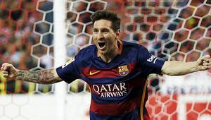 Atletico Madrid: 1 Barcelona: 2