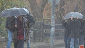 Meteorolojiden Doğu Karadeniz için kuvvetli yağış uyarısı