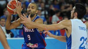 EuroBasket 2015'de Çeyrek Final Heyecanı Başlıyor