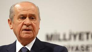 Bahçeliden Cumhurbaşkanı Erdoğan ve hükümete sert eleştiriler