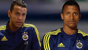 Fenerbahçede Josef ve Nani şoku