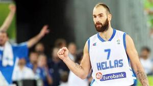 Yunan basketbolu kabuk değiştiriyor