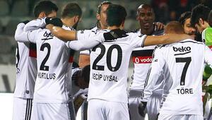 Gençlerbirliği - Beşiktaş maçı ne zaman, saat kaçta, hangi kanalda