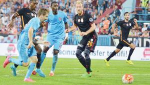 Trabzonspor içten yıkılıyor