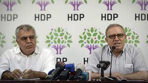 HDPli bakanlar Müslüm Doğan ve Ali Haydar Konca istifa etti... İşte gerekçesi...