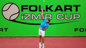 Tenisin kalbi İzmir'de atacak