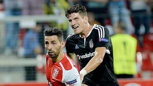 Gomez Fiorentina'ya dönebilir