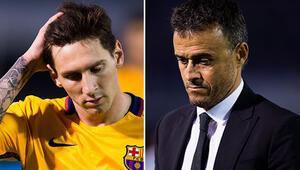 Barcelona Celta Vigoya 4-1 mağlup oldu