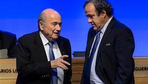 İsviçre yargısı Sepp Blatter hakkında soruşturma açtı