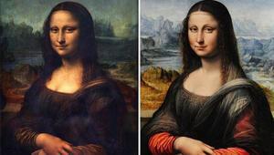 Bu mezar Mona Lisaya mı ait