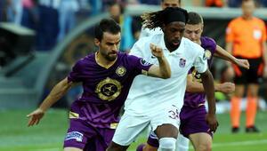 Osmanlıspor 3 - 1 Trabzonspor