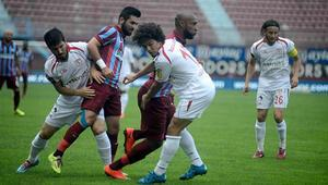1461 Trabzon - Samsunspor: 1-2