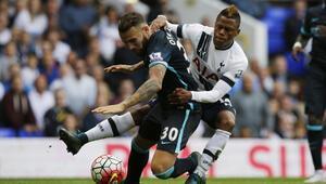 İngilterede tarihi maç Tottenhamdan çılgın geri dönüş