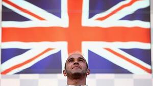 Japonya Grand Prixsini Lewis Hamilton kazandı