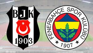 Beşiktaş-Fenerbahçe saat kaçta, hangi kanalda canlı izlenebilecek (Radyo yayını dinle)