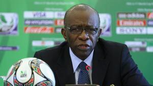 FIFAdan Warnera ömür boyu men cezası