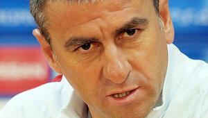 Hamza Hamzaoğlu: En çok o eleştirilere üzülüyorum