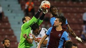 Trabzonspor 1-2 Torku Konyaspor