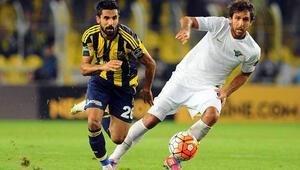 Fenerbahçe – Akhisar Belediyespor (2-2) özeti ve golleri (özet ve goller izle)