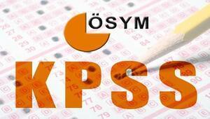 KPSS Sınavları Ne Zaman | 2016 KPSS Sınav Tarihleri