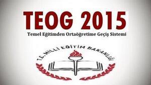 2015-TEOG ek yerleştirme başvuruları sona eriyor