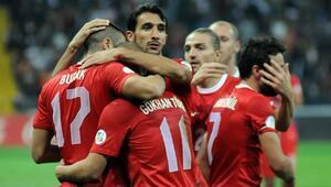 Çek Cumhuriyeti Türkiye maçı ne zaman, saat kaçta ve hangi kanalda | CANLI
