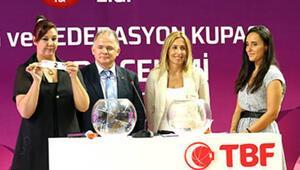 KBSL Türkiye Kupası başlıyor