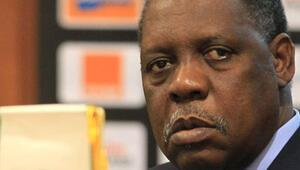 FIFAnın yeni patronu Issa Hayatou