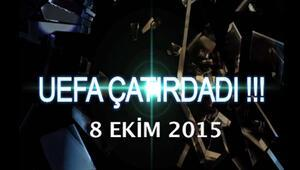 Fenerbahçe: UEFA çatırdadı