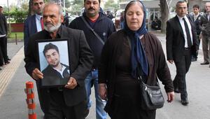 Abdullah Cömert davasının 5'nci duruşmasında aile sanık polisin tutuklanmasını istedi