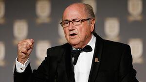 Blatterden men cezasına itiraz