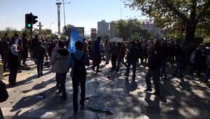 Ankaradaki patlama dünya basınında