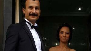 1 yıllık evli çift hain saldırıda can verdi