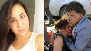 Başak Sidarın babası İzzettin Çevik, o anları Hürriyete anlattı