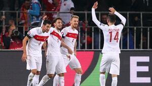Türkiye-İzlanda maçı saat kaçta hangi kanalda