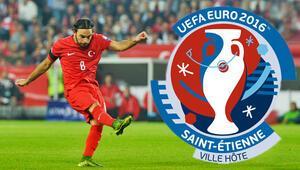 A Milli Futbol Takımı EURO 2016 elemeleri tüm golleri | Video İzle