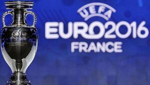 Türkiye Milli Takımının EURO 2016 rakipleri belli oldu