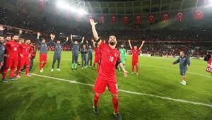 Milli takımın başarısı Avrupa basınında