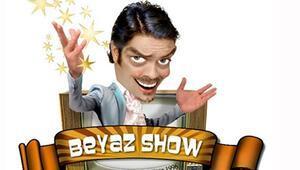 Beyaz Show 6 Kasım Cuma Günü Konukları Kim