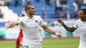 Kasımpaşa evinde Sivassporu yendi 2-1