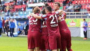 1461 Trabzon: 1 - Şanlıurfaspor: 0