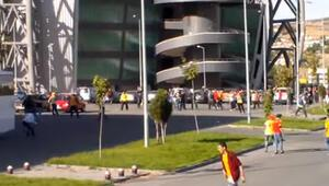Kayserispor-Fenerbahçe maçı öncesi gerginlik