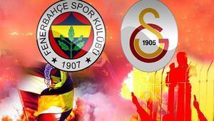 Fenerbahçe Galatasaray derbi maçı ne zaman, saat kaçta ve hangi kanalda canlı izlenecek