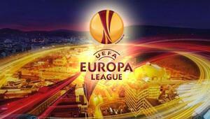 UEFA Avrupa Liginde haftanın maçları