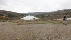 Eymir'de otel projesine Bakanlık iptali